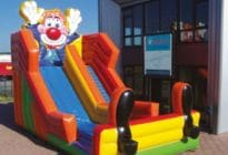 Big Slide Clown